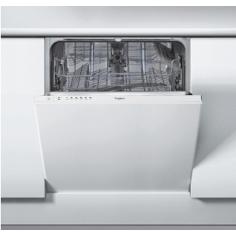 Whirlpool WIE2B16 Integrert oppvaskmaskin