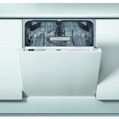 Whirlpool WIO3O33DE Integrerbar opvaskemaskine