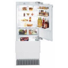 Liebherr ECBN 5066-20 001 Integreret køle-fryseskab