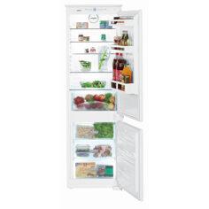 Liebherr ICS 3314-20 001 Integreret køle-fryseskab