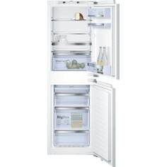 Bosch KIN85AF30 Integreret køle-fryseskab