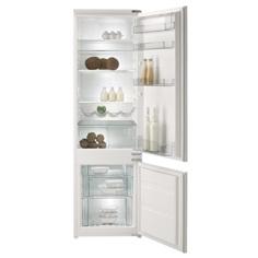 Gorenje RKI4181AW Integreret køle-fryseskab