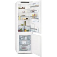 AEG SCD71800S1 Integreret køle-fryseskab
