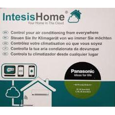 Panasonic Intesis Home Varmepumpe