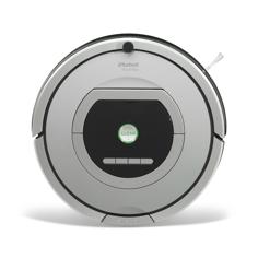 iRobot Roomba 760 Robotstøvsug Robotstøvsuger