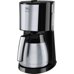 Melitta Enjoy Top Therm Black Kaffetrakter