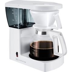 Melitta Excellent 4.0 Hvid Kaffemaskine