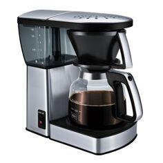 Melitta Excellent 4.0 Stål Kaffemaskine