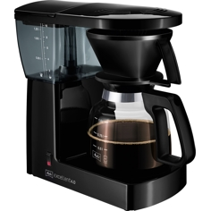Melitta Excellent 4.0 Sort Kaffemaskine