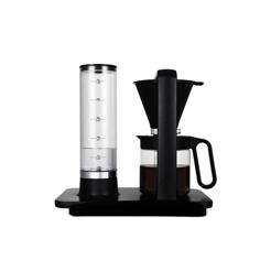 Wilfa Svart Presisjon, sort Kaffemaskine