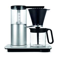 Wilfa Svart Optimal ALU Kaffebryggare