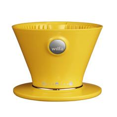 Wilfa WSPO-Y Svart Pour Over Kaffemaskine