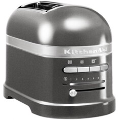 Kitchenaid A II M SILV T/2 SKI Brødrister