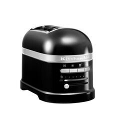 Kitchenaid A II SORT T/2 SKIV Brødrister