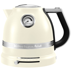 Kitchenaid 1,5 L - CREME El-kedel