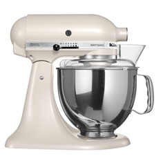 Kitchenaid HVID SATIN Køkkenmaskine