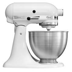 KitchenAid Classic Mixer Kjøkkenmaskin