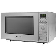 Panasonic NN-CF771SEPG Fritstående mikroovn