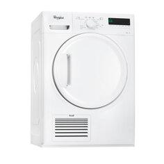 Whirlpool DDLX 70110 Kondenstørretumbler