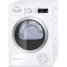 Bosch WTW855R9SN Kondenstørretumbler