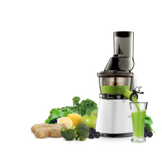 Witt by Kuvings C9600 W Slowjuicer