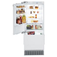 Liebherr ECBN 5066-20 617 Integreret køle-fryseskab