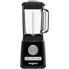 Magimix Blender Svart 1.8 Mixer