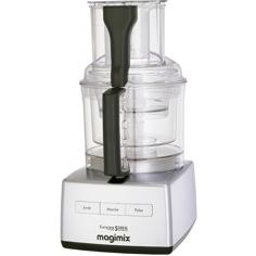 Magimix 18591 CS 5200 XL Foodprocessor