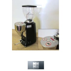 Mazzer mini model A Sort Kaffekvern