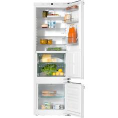 Miele KF 37272 iD Integreret køle-fryseskab