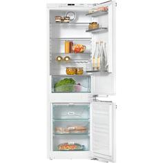Miele KFN 37432 iD Integreret køle-fryseskab