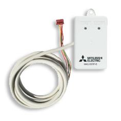 Melcloud Wifi-control Varmepumpe