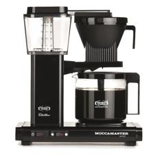 Moccamaster KBG962 BLACK Kaffemaskine