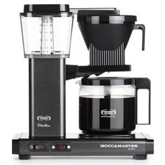Moccamaster KBG962 ANTRACHIT Kaffemaskine