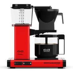 Moccamaster KBG962 AO-R Kaffemaskine