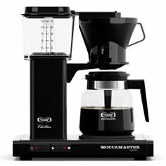 Moccamaster KB952 BLACK Kaffemaskine