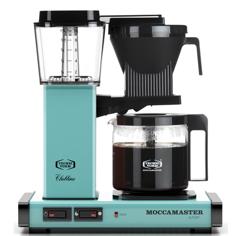 Moccamaster KBGC982 AO-T Kaffebryggare