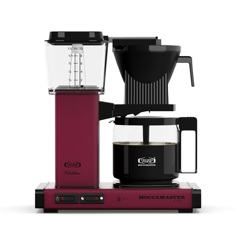 Moccamaster KBGC982 AO-WB Kaffebryggare