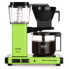 Moccamaster KBGC 982 AO-FG Kaffemaskine