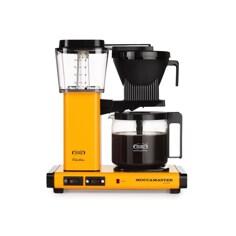 Moccamaster KBGC 982 AO-YP Kaffemaskine