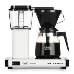 Moccamaster H 931 AO White Kaffemaskine