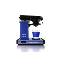 Moccamaster Cup-One RoyalBlue Kaffetrakter