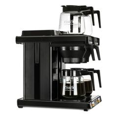 Moccamaster Moccafour 2 x 1,8L Kaffemaskine