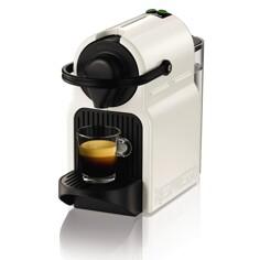 Nespresso Inissia White Kapselmaskin