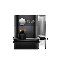 Nespresso Expert C80-EU-BK-NE Kapselmaskin