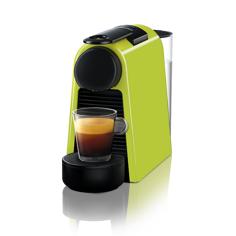 Nespresso Essenza Mini Grön Kapselmaskin
