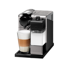 Nespresso Lattissima Touch Kapsel-kaffemaskine