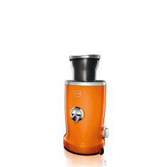 Novis Vita Juicer S1 Orange Saftsentrifuge