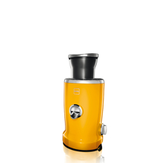 Novis Vita Juicer S1 Yellow Saftsentrifuge