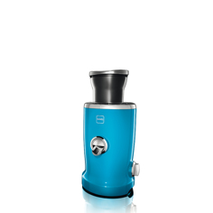 Novis Vita Juicer S1 Blue Råsaftcentrifug